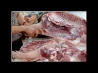 Hạn chế xuất khẩu thịt