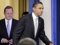 Tổng thống Mỹ sắp xếp lại nhân sự Nhà Trắng