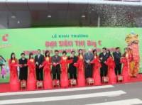 Khai trương Đại siêu thị BigC Nam Định