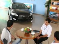 Ford Việt Nam và tháng bán hàng tốt nhất trong năm