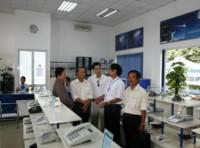 """VNPT Thừa Thiên Huế """"Phủ sóng"""" trên mọi công trình"""
