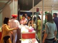 Hội chợ triển lãm Thương mại quốc tế SAITEX lần thứ 19