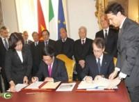 Nội hàm hợp tác kinh tế trong quan hệ đối tác chiến lược Việt Nam-Italy