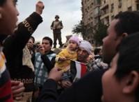 """Nhiều """"đại gia"""" Ai Cập muốn rút tiền ra khỏi đất nước"""