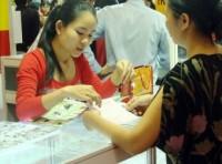 Giá vàng vọt qua ngưỡng 36 triệu đồng