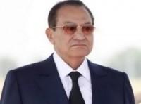 Tổng thống Ai Cập Mubarak đã chấp nhận từ chức