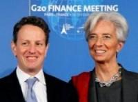 G20 đạt được thỏa thuận về các chỉ báo toàn cầu