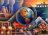 Bớt lo dầu lửa, chứng khoán toàn cầu tăng mạnh