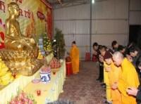 Lễ hội mở cửa rừng Yên Tử
