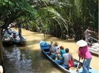 Đầu năm, khách du lịch Campuchia đến Việt Nam tăng cao