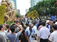 TP. Hồ Chí Minh: Du lịch Tết thắng lớn!