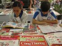 Khánh Hòa: Bế mạc Hội báo Xuân Nhâm Thìn 2012