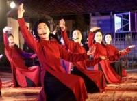 Về miền cội nguồn vinh danh hát Xoan Phú Thọ