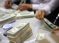 Vàng, USD thi nhau giảm giá