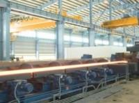 Dự báo sản xuất và tiêu thụ thép sẽ có biến động