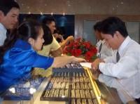 Nên thành lập sở giao dịch vàng tại Hà Nội và TP.HCM