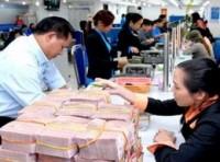 Tăng huy động vốn để tập trung tín dụng cho sản xuất, kinh doanh