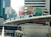 ADB hỗ trợ 293 triệu USD xây dựng đường sắt đô thị Hà Nội