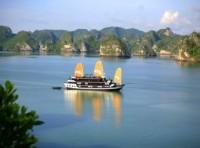 Vịnh Hạ Long chính thức trở thành Kỳ quan Thiên nhiên mới của Thế giới
