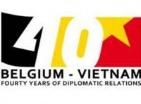 40 năm quan hệ ngoại giao Vương quốc Bỉ và Việt Nam
