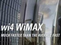 Sắp có mạng WiMax đầu tiên ở Việt Nam