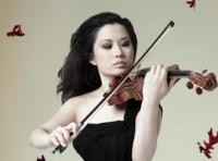 Nghệ sỹ vĩ cầm Sara Chang sắp biểu diễn ở Việt Nam