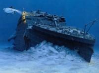 Công nhận Di sản văn hóa thế giới đối với… xác tàu Titanic