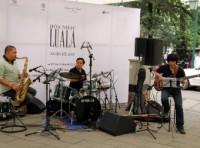 Hòa nhạc Luala trở lại với Jazz