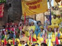 Khánh Hòa: Lung Linh lễ hội PoNagar