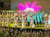 """Khép lại Festival Huế 2012: Lưu luyến """"Nhịp thở sông Hương"""""""