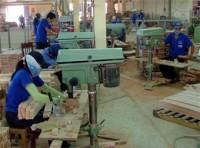 Các cụm công nghiệp trên địa bàn tỉnh Bình Định: Hiệu quả thấp