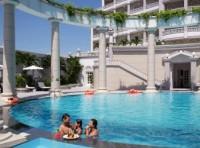 Sunrise Hotel Nha Trang với chương trình hè yêu thương
