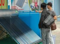Khuyến công Bến Tre: Tích cực tham gia chương trình tiết kiệm năng lượng