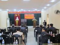 Hà Nam: Tăng cường bảo vệ công trình lưới điện