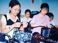 Hà Nam: Hiệu quả từ hoạt động khuyến công