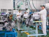 Dòng vốn đầu tư vào Việt Nam tiếp tục tăng