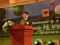 Tăng xuất khẩu phân bón sang thị trường Campuchia