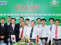 Công ty CP nhựa Thiếu Niên Tiền Phong: Khẳng định thương hiệu Việt