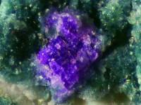 Úc phát hiện loại khoáng vật mới