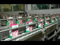 Quỹ đầu tư công nghiệp DI châu Á mua 25% cổ phần Nutifood