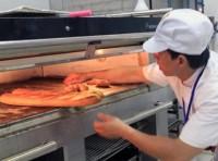 Việt Nam tham dự vòng loại Châu Á Cúp Thế giới Bánh mì Bánh ngọt Louis Lesaffre