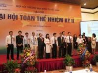 Kiện toàn tổ chức Hiệp hội Thương mại điện tử Việt Nam