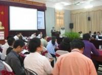 Nâng cao chất lượng đào tạo trực tuyến thương mại điện tử