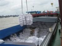 Xuất khẩu gạo Việt Nam đang có dấu hiệu phục hồi