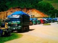 Cửa ngõ vào Lào của doanh nghiệp Việt