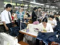 Nam Định: Đào tạo nghề may công nghiệp cho gần 500 lao động