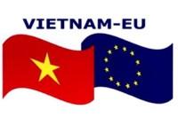 Phiên đàm phán thứ ba EVFTA