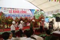 Bắc Giang xây dựng chợ từ vốn xã hội hóa