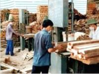 Yên Bái: Chỉ số sản xuất công nghiệp 4 tháng đầu năm 2013 tăng 8,36%