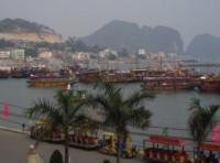 Du lịch đường thủy: Xốc lại trật tự